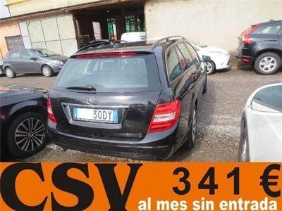 usado Mercedes 170 CE 220 ESTATE CDI**GPS, XENON, 341€/M**