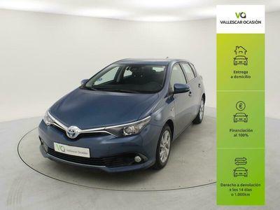 usado Toyota Auris 1.8 VVT-I HYBRID ACTIVE 136 5P