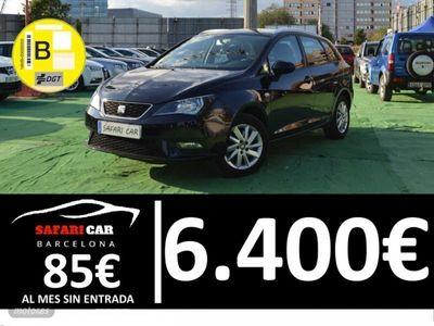 usado Seat Ibiza ST 1.6 TDI 105cv Style