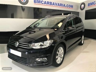 usado VW Touran Advance 1.4 TSI 150CV BMT