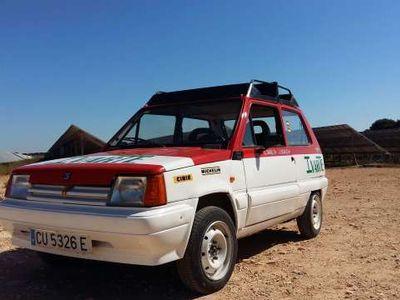 usado Seat Marbella 900 L
