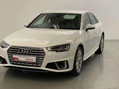 usado Audi A4 A435 TFSI S line 110kW