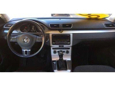 usado VW Passat 1.6TDI Business Edition BMT