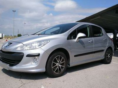 used Peugeot 308 1.6HDI FAP Business Line