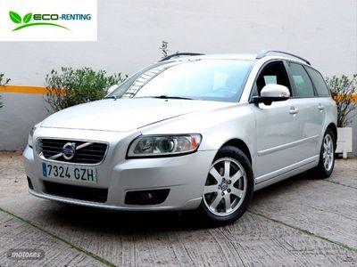 usado Volvo V50 1.6D DRIVe Momentum