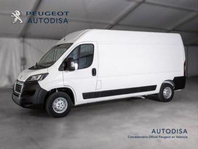 usado Peugeot Boxer