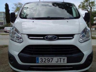 usado Ford Transit Kombi 2.0 TDCI 130cv 310 L2 Trend