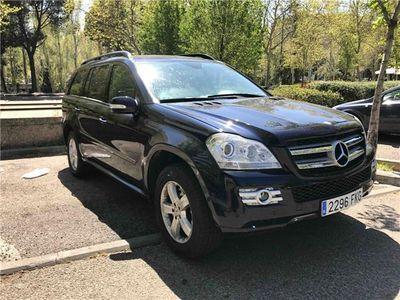 usado Mercedes GL320 CDI NAVI, PDC, TECHO, CUERO, TELEFONO, ETC