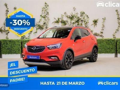 gebraucht Opel Mokka 1.4 T 103kW 4X2 SS Color Edition