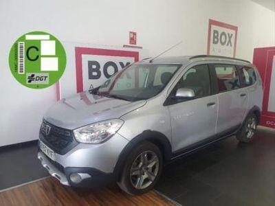 usado Dacia Lodgy