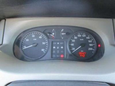 usado Renault Trafic 2.5 DCI NUEVE PLAZAS CLIMATIZADA 140 CV …