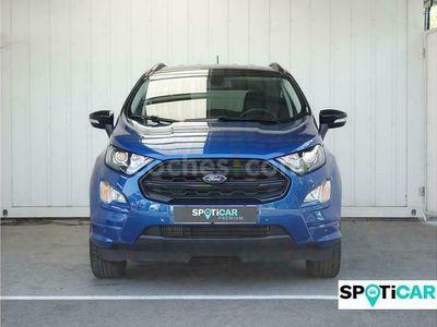 usado Ford Ecosport Ecosport1.0 Ecoboost Active 125 125 cv en Alava