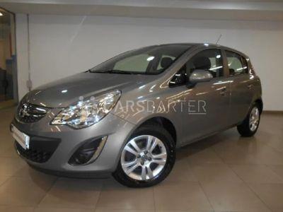 usado Opel Corsa 1.3 ecoFLEX Selective 55 kW (75 CV) 5p