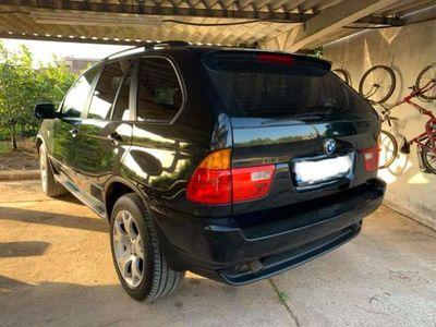 usado BMW X5 3.0i Aut.
