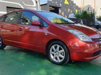usado Toyota Prius en Albacete (Albacete)