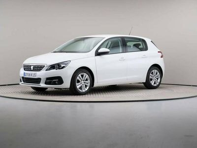 usado Peugeot 308 1.5BlueHDi S&S Business Line 130