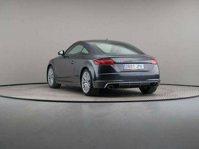 usado Audi TTS TTCoupé 2.0 TFSI quattro S-Tronic