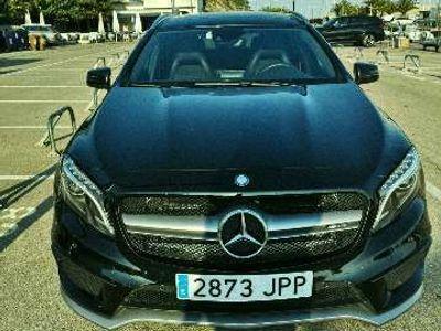 usado Mercedes GLA45 AMG AMG Clase X156 4Matic 360 Aut.