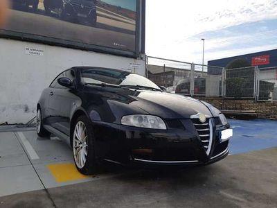 usado Alfa Romeo GT 1.9JTD Sport
