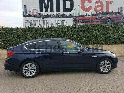 usado BMW 535 Serie 5 i 306 cv en Madrid