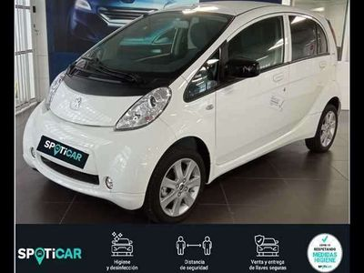 usado Peugeot iON Ion