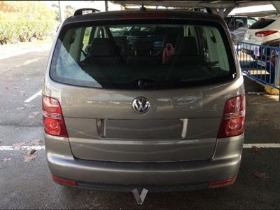 usado VW Touran 1.9 TDI 105cv Traveller -08