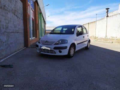 usado Citroën C3 1.4 HDi Magic
