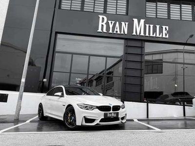 usado BMW M4 M4A CS
