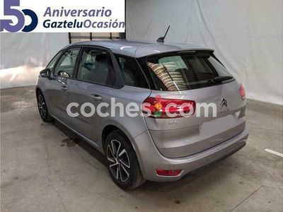 usado Citroën C4 SpaceTourer 1.2 Puretech S&s Eat6 Feel 130 130 cv en Vizcaya