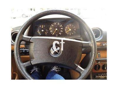 usado Mercedes 230 CEAUTOMATICO, DIRECCION ,IMPECABLE ESTADO