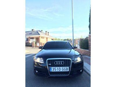 usado Audi A6 Avant 2.0TDI