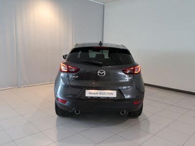 usado Mazda CX-3 1.5D Luxury AWD