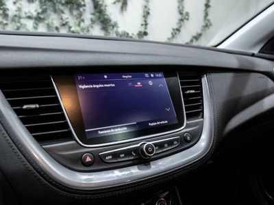 usado Opel Grandland X 1.2T S&S Excellence 130