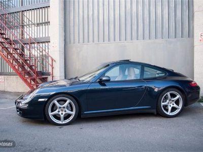 usado Porsche 911 Carrera 4 Coupe 325cv