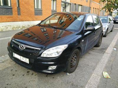 usado Hyundai i30 1.6CRDi Classic 90