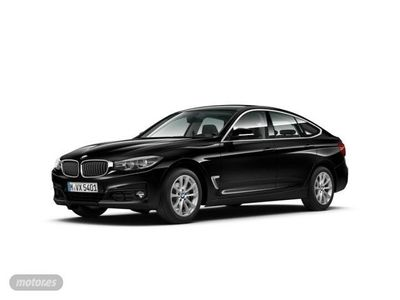 usado BMW 318 Gran Turismo Serie 3 dA