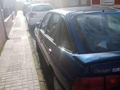 usado Ford Escort 1.6 16v CLX