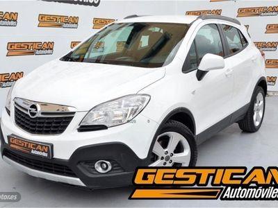 used Opel Mokka 1.7 CDTi 4X2 SS Selective
