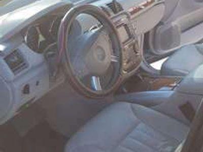 usado Mercedes R320 CDI 4M Executive Aut.