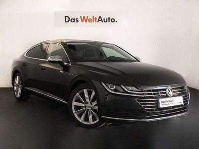 usado VW Arteon 2.0TDI Elegance DSG7 140kW
