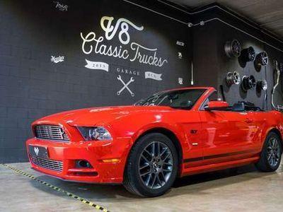 usado Ford Mustang Cabrio V6