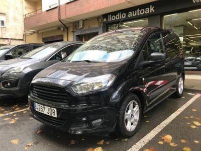 usado Ford Tourneo Courier