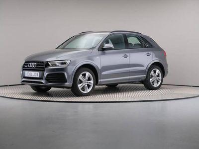 usado Audi Q3 2.0TDI Design edition quattro S tronic 135kW
