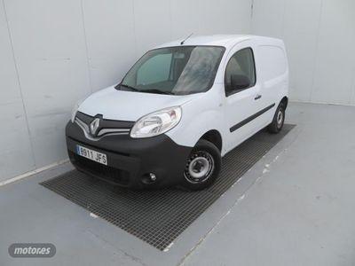 usado Renault Kangoo 1.5DCI Professional