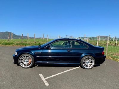 usado BMW M3 E46 SMG II