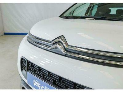 usado Citroën C3 Aircross Puretech S&S Feel 130