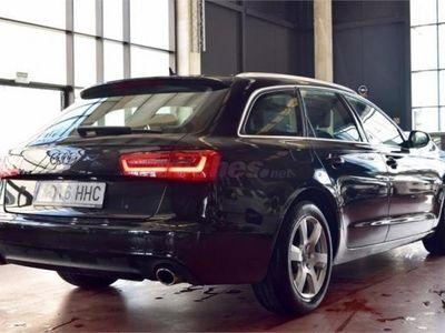 usado Audi A6 Avant 3.0 Tdi 204cv Multitronic 5p. -11