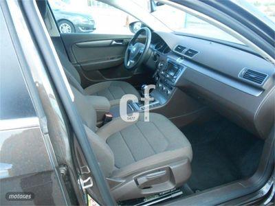 usado VW Passat Variant 2.0 TDI 140cv Exclusive BMT