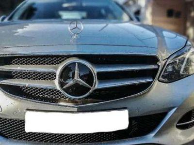 usado Mercedes E350 Avantgarde 4M 7G Plus