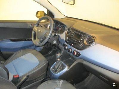 usado Hyundai i10 1.0 Tecno Plus Be 5p. -14